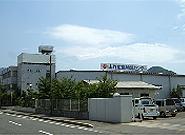 The harbor of Hiroshima II
