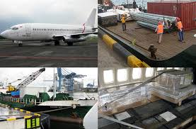 Air-Sea Forwarder Kokusai Express Japan is an international forwarder specialized in air and sea transportation