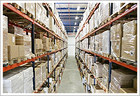 You must have a storage solution if you want to be a complete international moving company