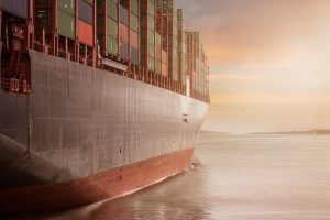 If you choose our experts to forward your freight over the sea, we guarantee the safety of it