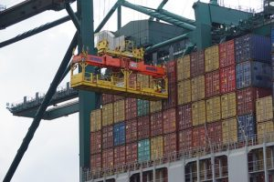 freight forwarder must prepare and process the documents for international freight forwarding.