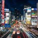 Hire reliable movers for relocation to Japan