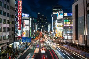 Make your relocation to Japan a pleasant experience
