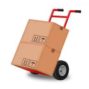 Hiring reliable movers will reduce all the stress of moving to Japan
