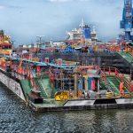 Maritime Transport – Worldwide shipping