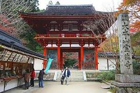There are the best temples to visit in Japan