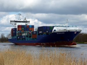 Types of Container Units for Shipping Cargo