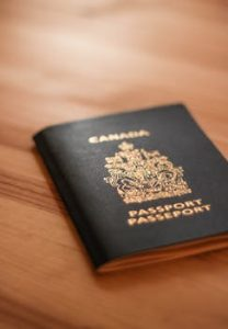 You have to submit Moving-out notification in municipal office so bring a passport