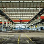 Important factors when leasing warehouse space