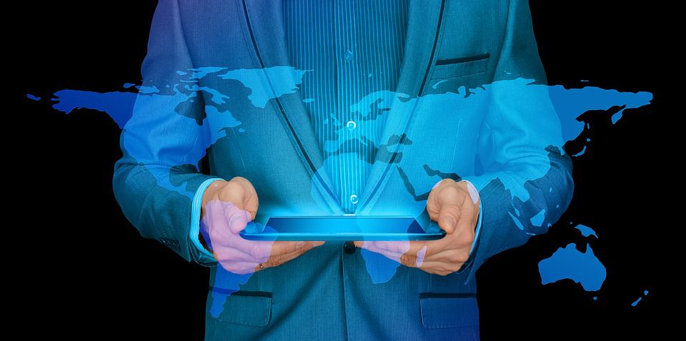 The importance of a global network is huge for any logistics company.