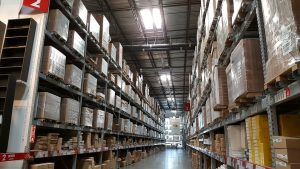 When looking for a storage facility in Japan, be sure that your items are safe for it.