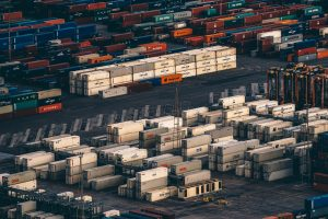 There are multiple ways to move small package freight.