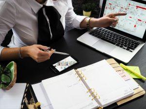 Going digital can help your customs brokerage.