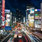 Best cities to live in Japan