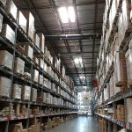 How to keep your warehouse clean and organized