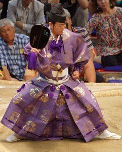 Sumo wrestling in Japan bucket list