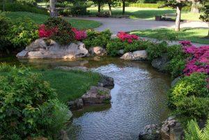 Home improvement ideas - garden