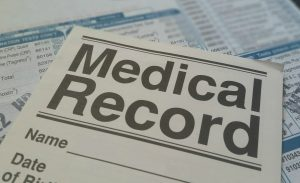 Medical records you will need when international moving.