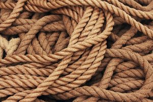 Rope you can use for shipping furniture internationally.