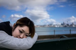 Death by overwork is common in the Japanese work culture.