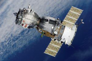 A satellite.