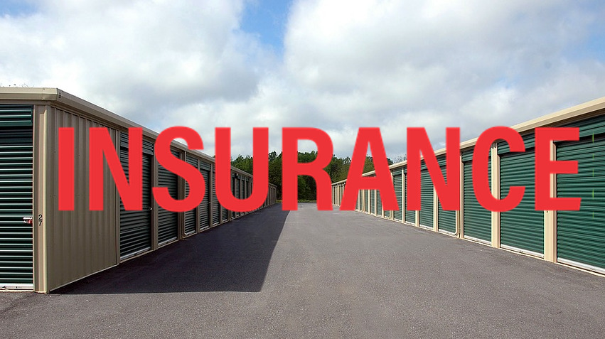 Should you insure stored property?