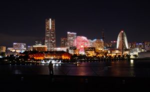 Moving to Yokohama is the best choice for expats.