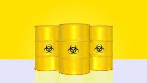 hazardous shipment