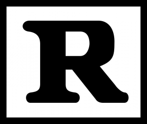 rated logo