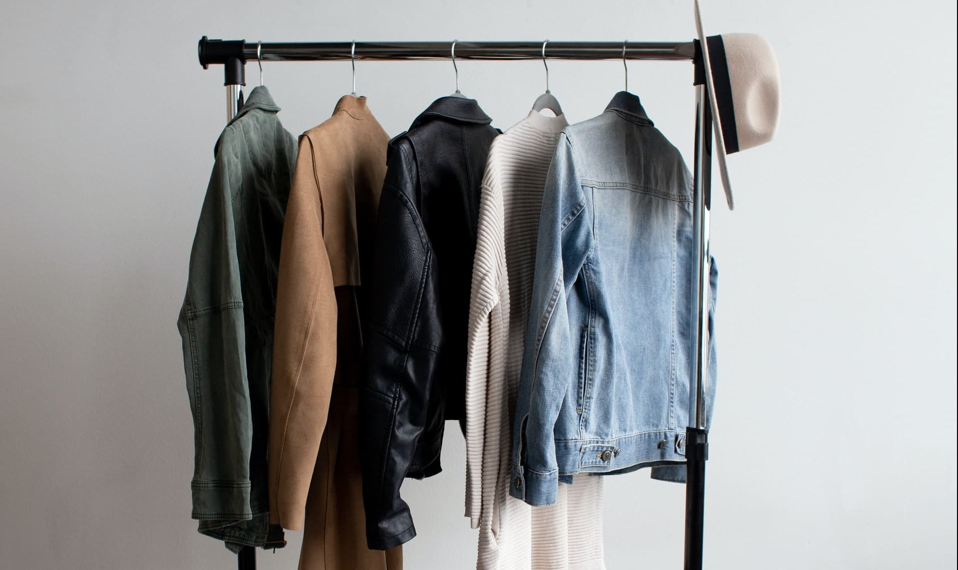 Winter wardrobe which you should include the first when storing your items during summer