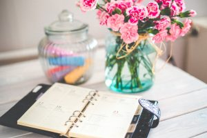 use your planner for the best time to book a move