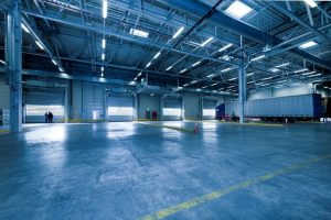 Warehouse for your business storage