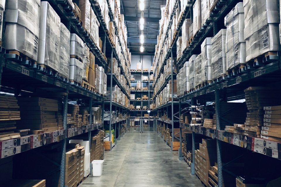 A storage with owners that have learned all ways for cutting down on warehousing costs