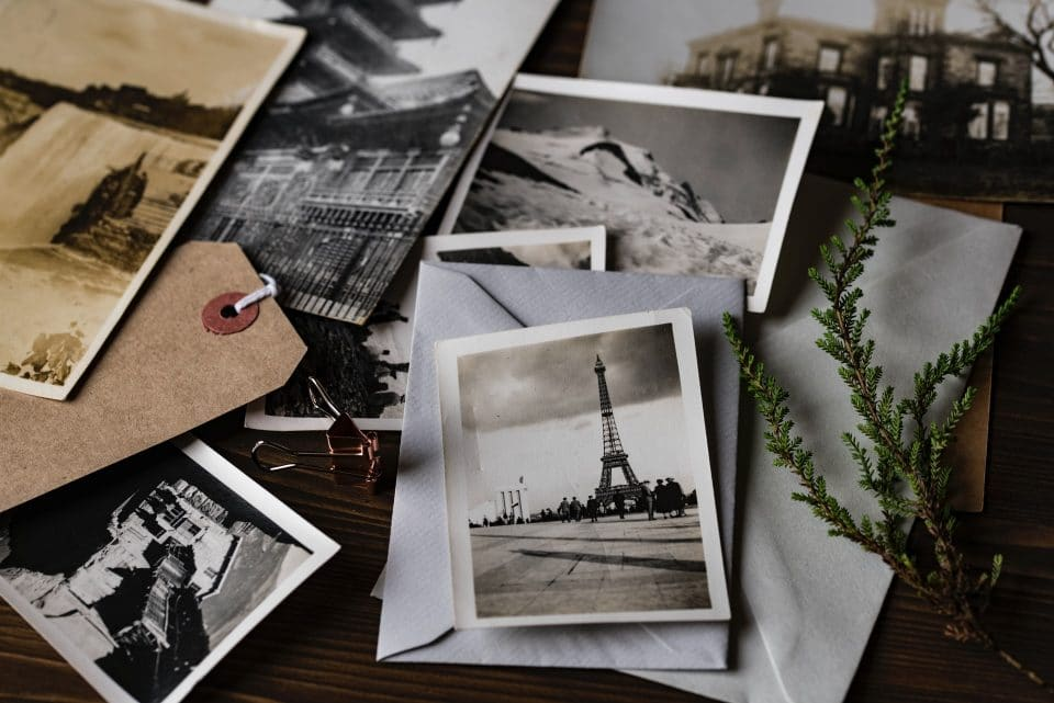 Photos that are very sensitive which you should learn if want to store memorabilia