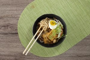 One of ways to get to know Japan are ramen noodles