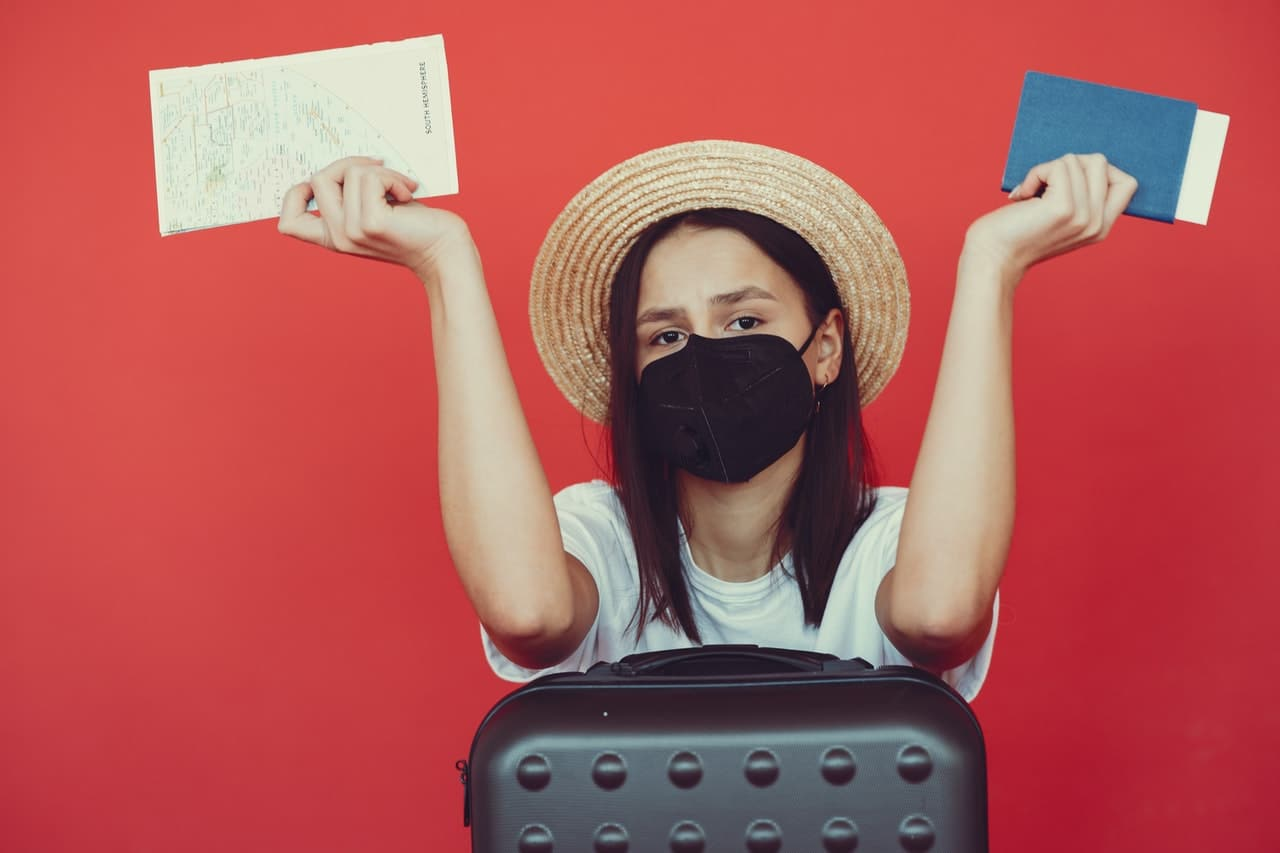 becoming an expat during the pandemic