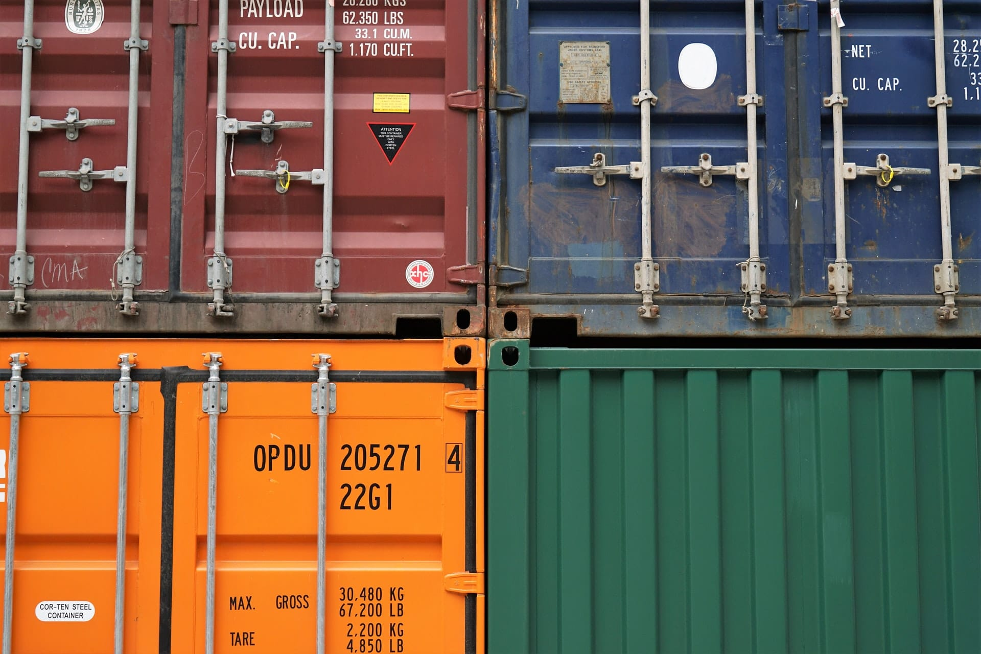 What is freight consolidation?